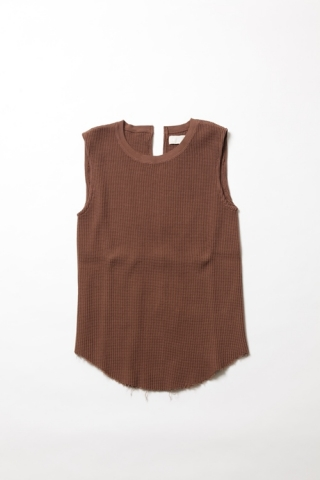 Thermal N/S Tee / Brown