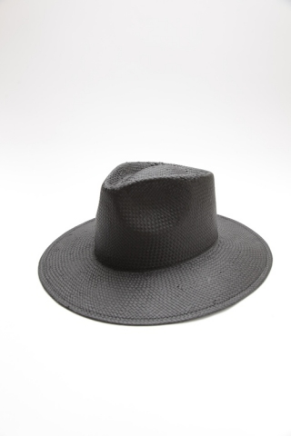 CELLLOSA HAT / BLACK
