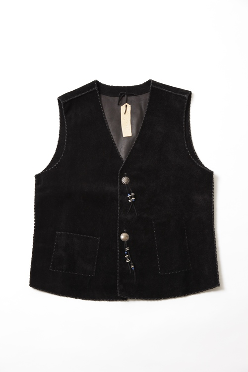 NEW MEXICO VEST / ORDER