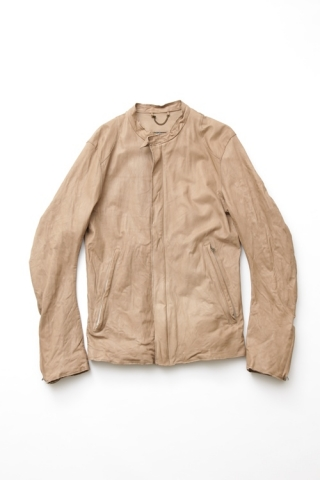 Single Riders / Order /Men's /D.BEIGE