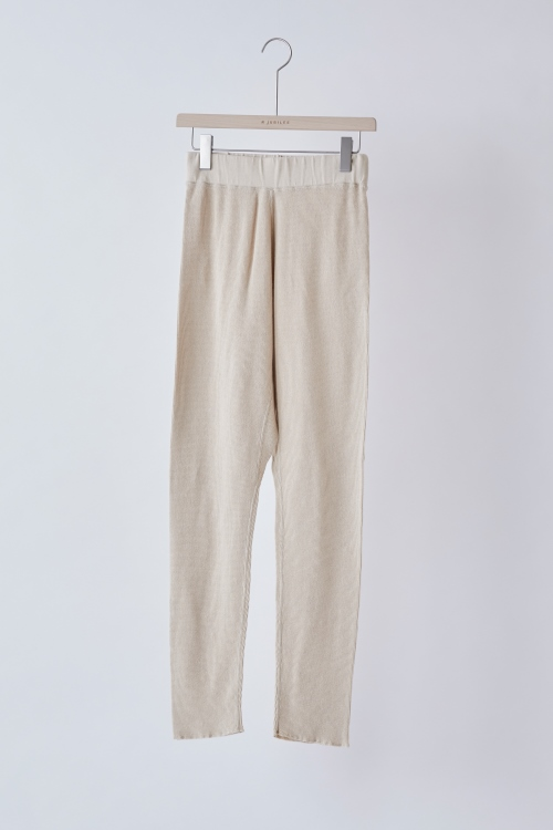 Waffle Pants / OFFWHITE