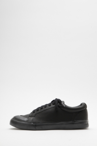 Athletic Low / Nappa / Black