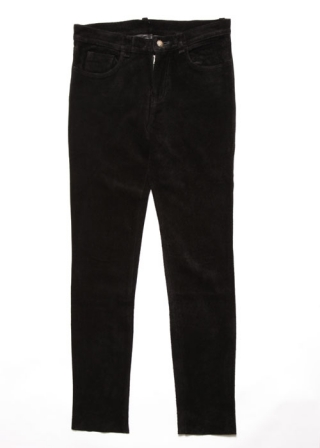 Suede Pants / Men's / Order