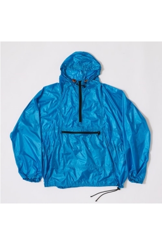 Twnkle over anorak / BLUE